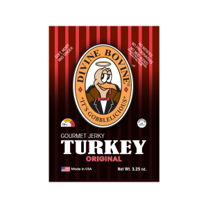 Original – Turkey